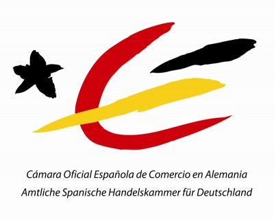 Logo - Amtliche Spanische Handelskammer für Deutschland