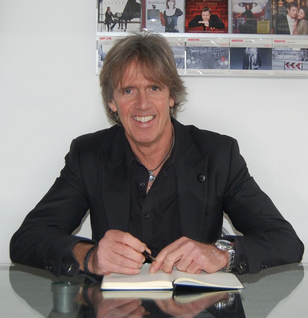 Stephan Koschig, Gründer, Inhaber und Geschäftsführer von [ec:ko] communications