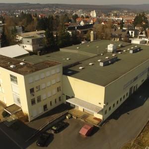 Pressefoto Immolox - Industriestraße 29 in 61381 Friedrichsdorf