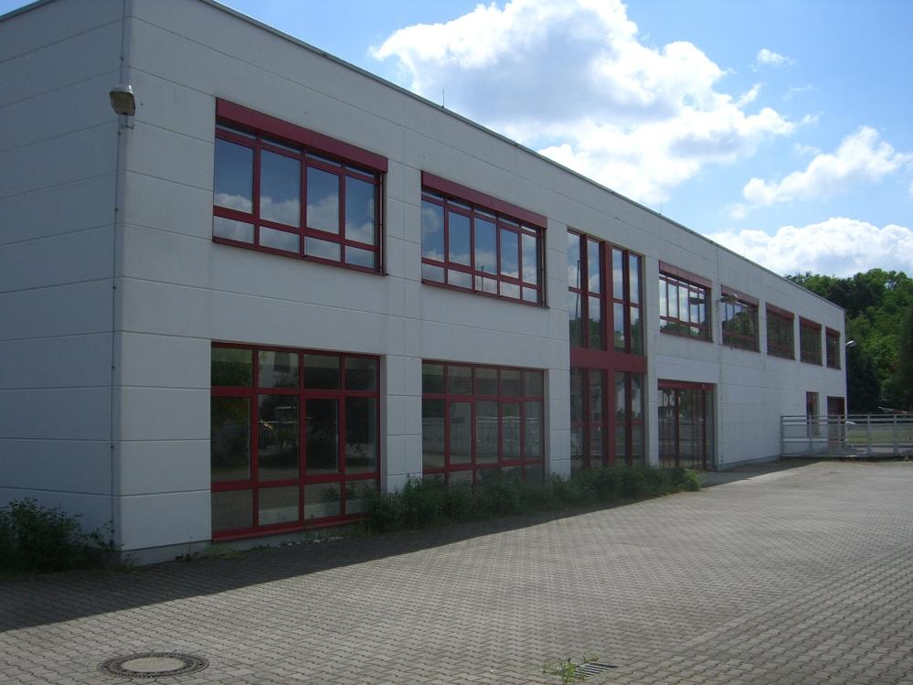 Pressefoto Immolox - Am Dornbusch 24-26 in 64390 Erzhausen