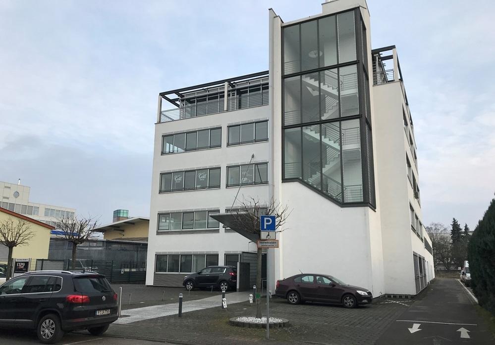 Pressefoto Immolox - Carl-Zeiss-Straße 3 in 60388 Frankfurt am Main