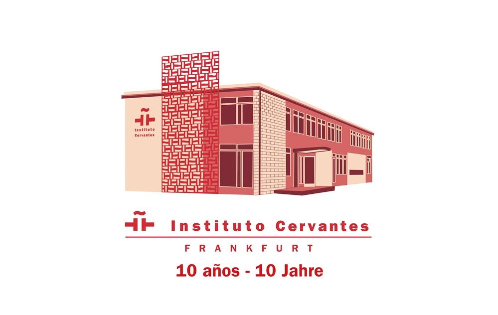 10. Jahrestag der Eröffnung des Instituto Cervantes Frankfurt