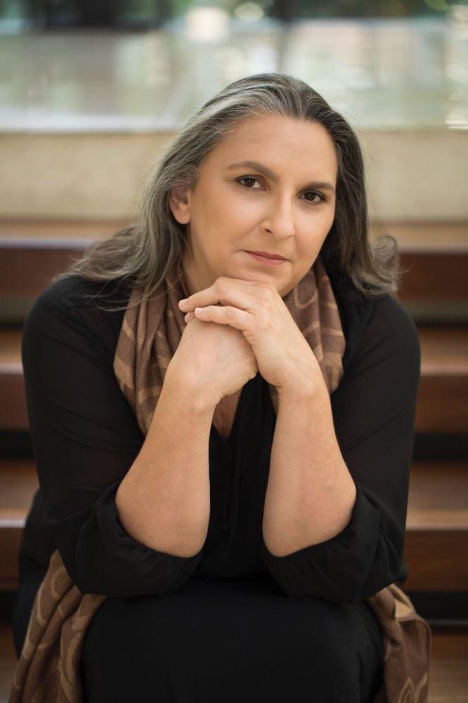 Katia Cardenal - Live im Instituto Cervantes
