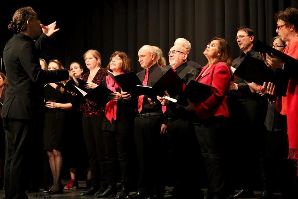 Coro Cervantes Frankfurt