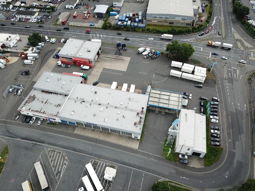 Pressefoto Immolox - Weichertstraße 8 in 63741 Aschaffenburg
