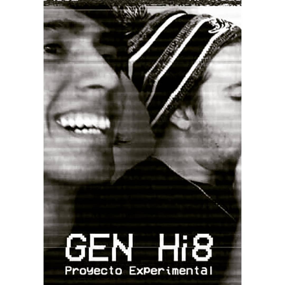 """Deutschlandpremiere des peruanischen Films """"GEN Hi8"""""""