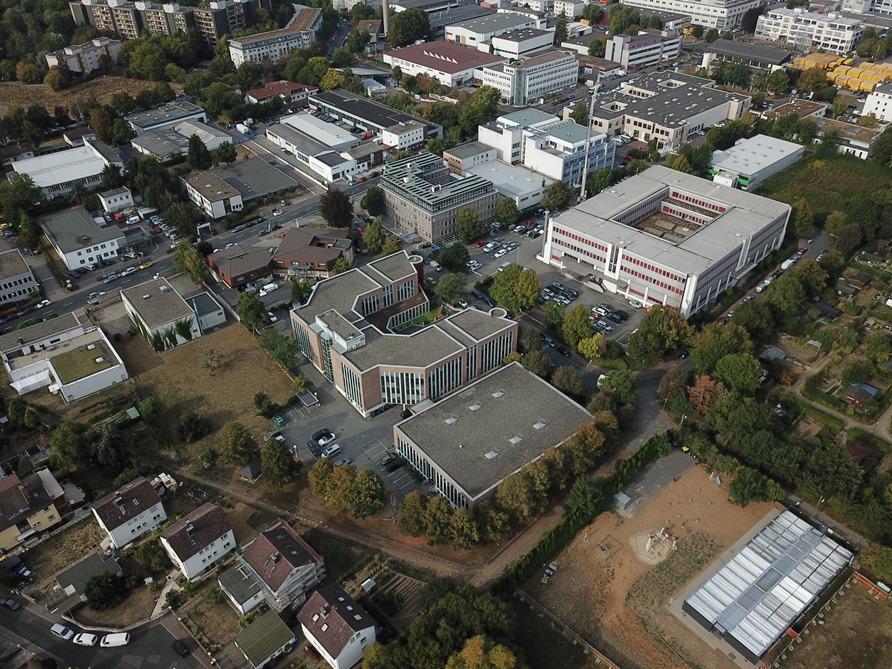 Pressefoto Immolox - Berner Straße 23 in 60437 Frankfurt am Main