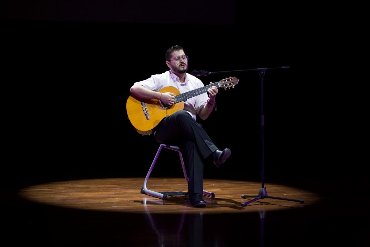 Jandir Rodríguez - Nicaragua en la Maleta - Instituto Cervantes Frankfurt